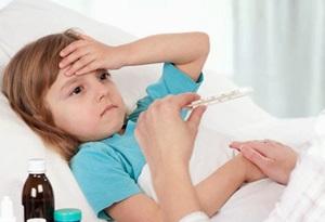 子どもが体調不良のときのしつけ
