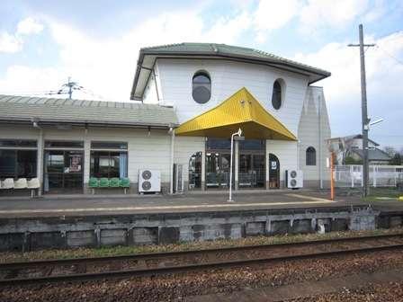 好きな駅を教えてください!
