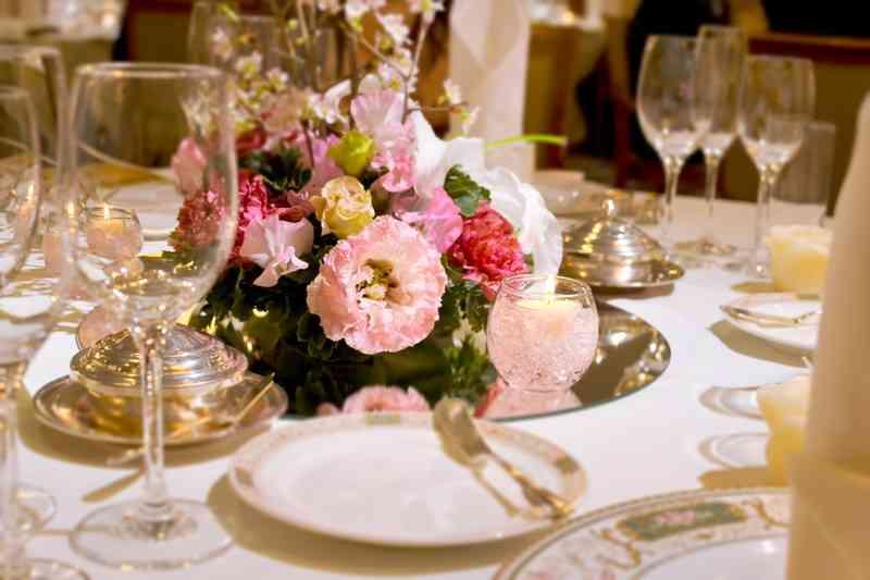 結婚式の招待客に赤ちゃんがいるとき、気をつけることは?