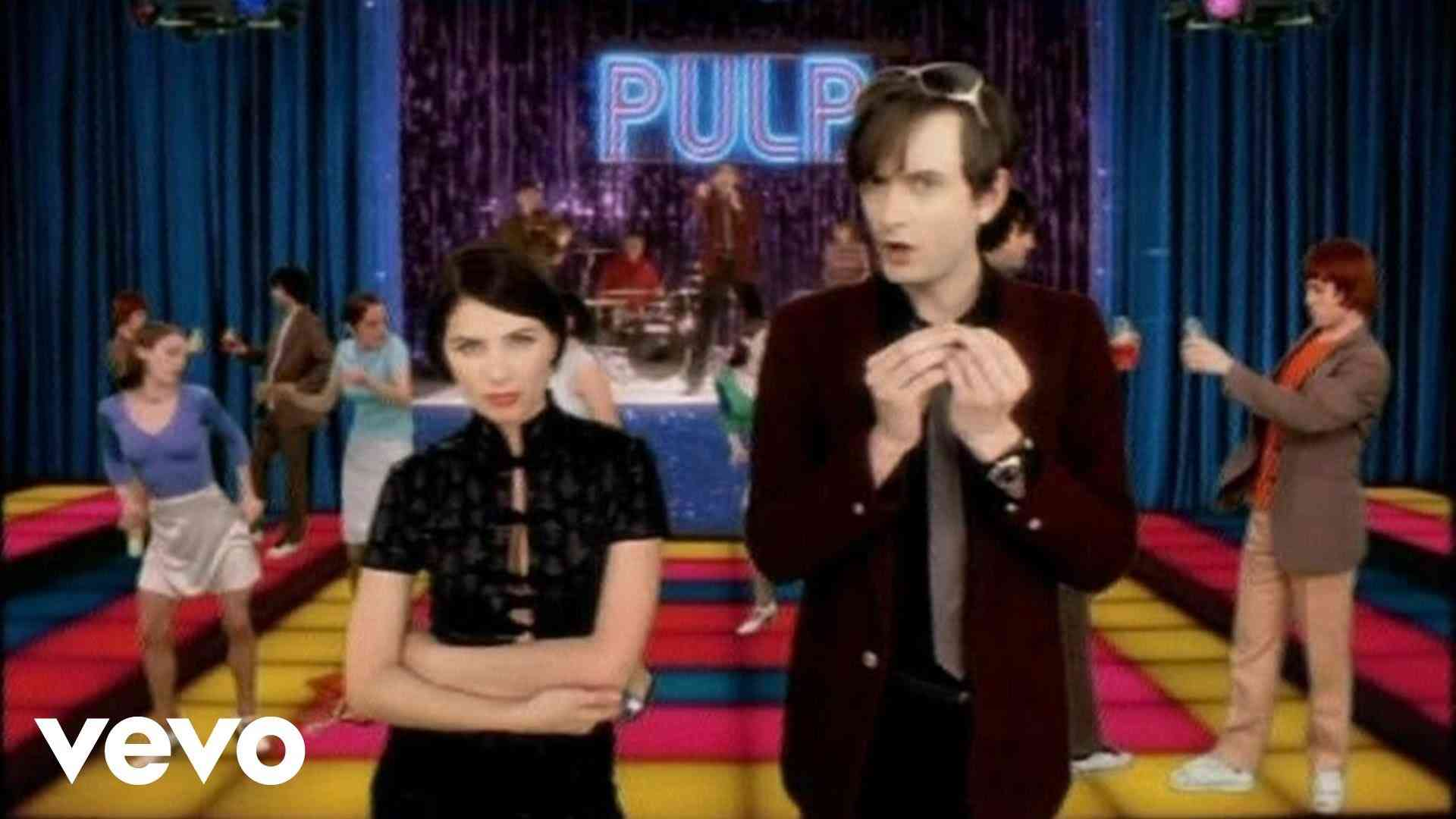 Pulp - Common People - YouTube