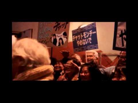 チャットモンチー 『「Last Love Letter」Music Video』 - YouTube