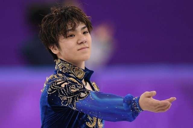 宇野昌磨選手の五輪後の目標「ゲームがおろそかになっている。ゲームの大会に出たい」 : はちま起稿