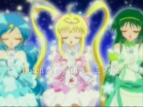 希望の鐘音 ~Love goes on~ - YouTube