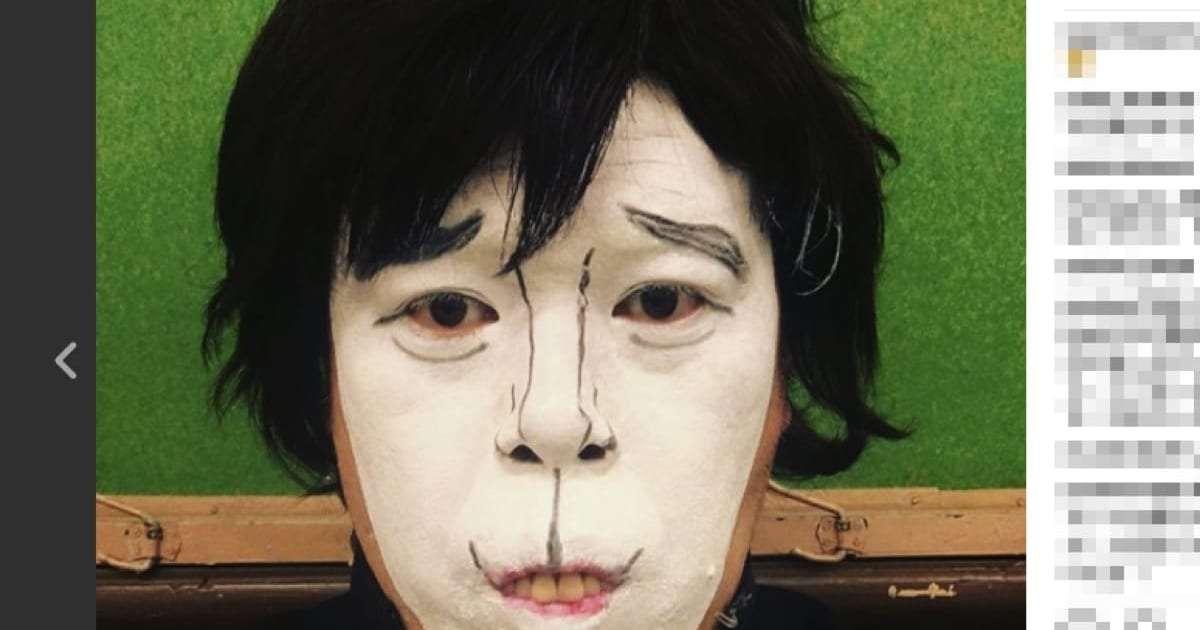 くっきー、嵐・二宮和也の顔マネがヤバイ 嵐ファンからは「複雑な気分」と批判も – しらべぇ | 気になるアレを大調査ニュース!