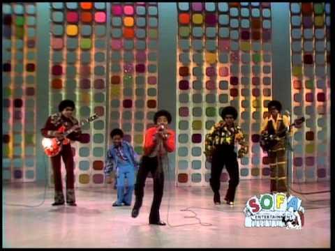 "JACKSON 5 ""ABC"" on The Ed Sullivan Show - YouTube"