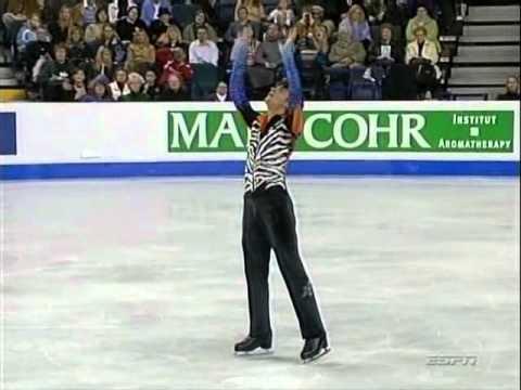 Stephane Lambiel 2006 Worlds LP - Four Seasons (ESPN).avi - YouTube