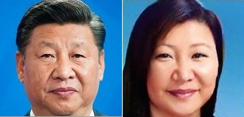 「オバマが美人だ!」「プーチンは…」大統領や首相の顔写真をアプリで女性化したら→こうなった