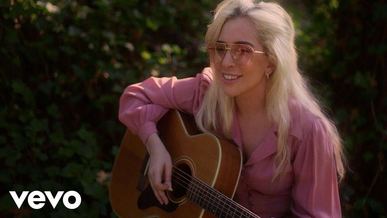 Lady Gaga - Joanne (Where Do You Think You're Goin'?) (Piano Version) - YouTube