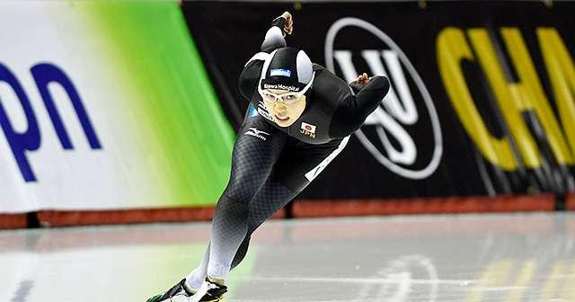 「もう猫じゃないわ。虎よ」で世界一。小平奈緒の滑りはメンタルから進化。 - スピードスケート - 平昌オリンピック - Number Web - ナンバー