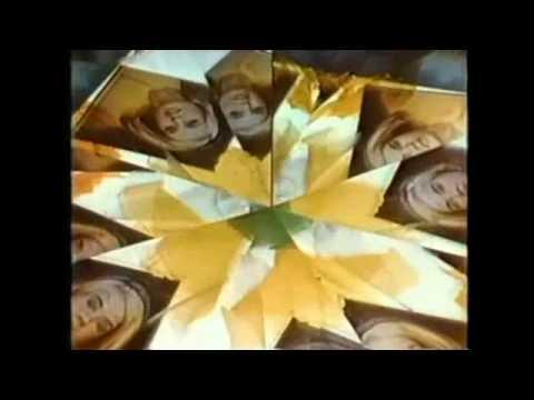 日曜洋画劇場 エンディングテーマ曲『So In Love』 - YouTube