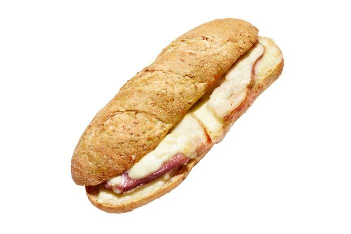 ミスド、「パスタ」「ホットドッグ」「マフィン」が本格食事メニューとしてメニュー化