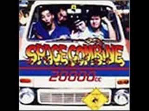 SPACE COMBINE 20000cc マキシマムザホルモンの登場曲 - YouTube