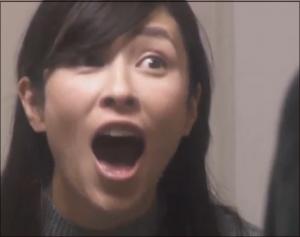 桑子真帆アナ「発見」される なぜか俳優・和田正人と一緒だった