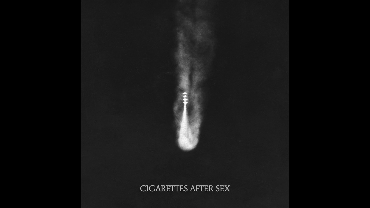 Apocalypse - Cigarettes After Sex - YouTube