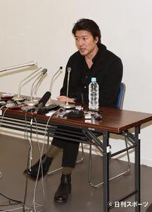 高橋真麻、豊原功補会見にポロリ「結構感じ悪い会見だった」