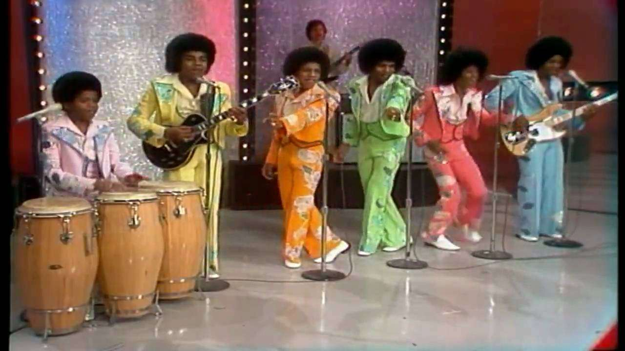 MJ - Jackson 5 - (Life Of The Party The Carol Burnett Show) HD - YouTube
