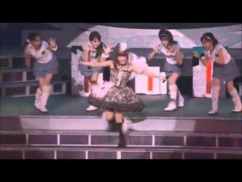 「ブギートレイン'03」 -新垣里沙Ver- - YouTube