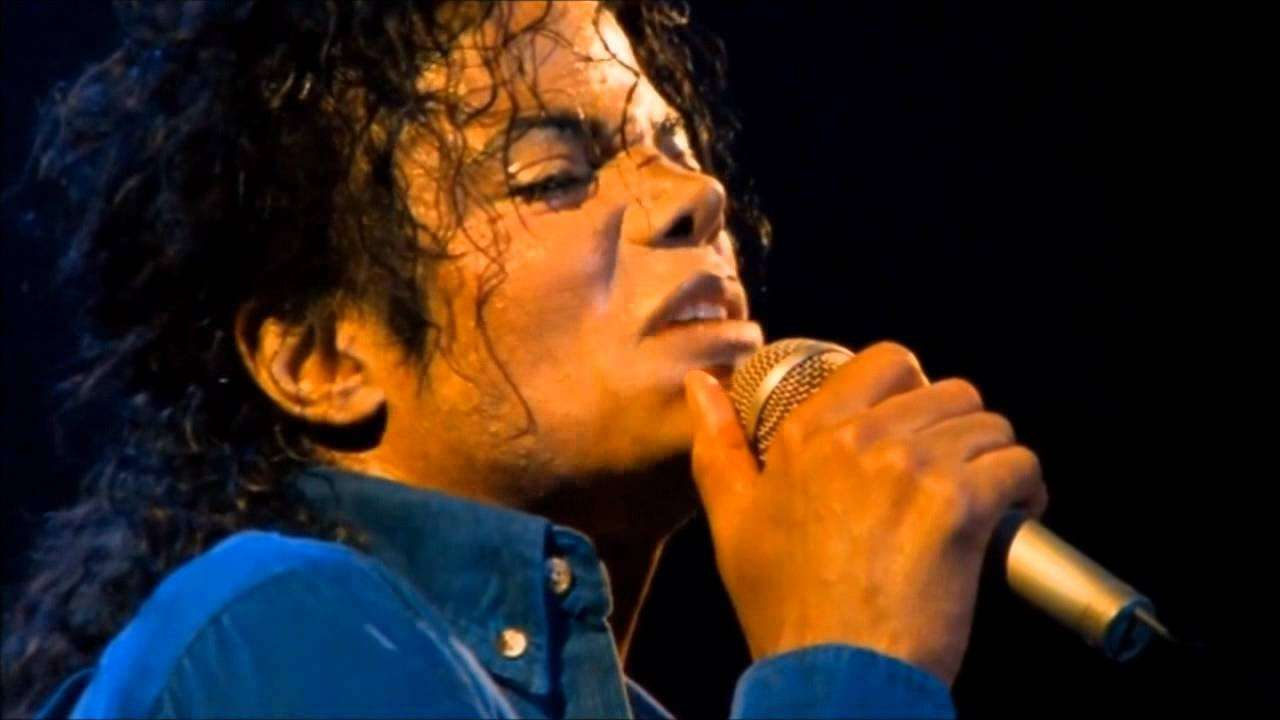 Michael Jackson - Money - YouTube