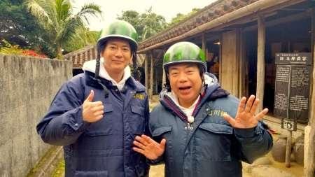 唐沢寿明 出川哲朗の充電バイク旅に初参戦「好きなんで出てみたい」番宣なし テレ東も半信半疑