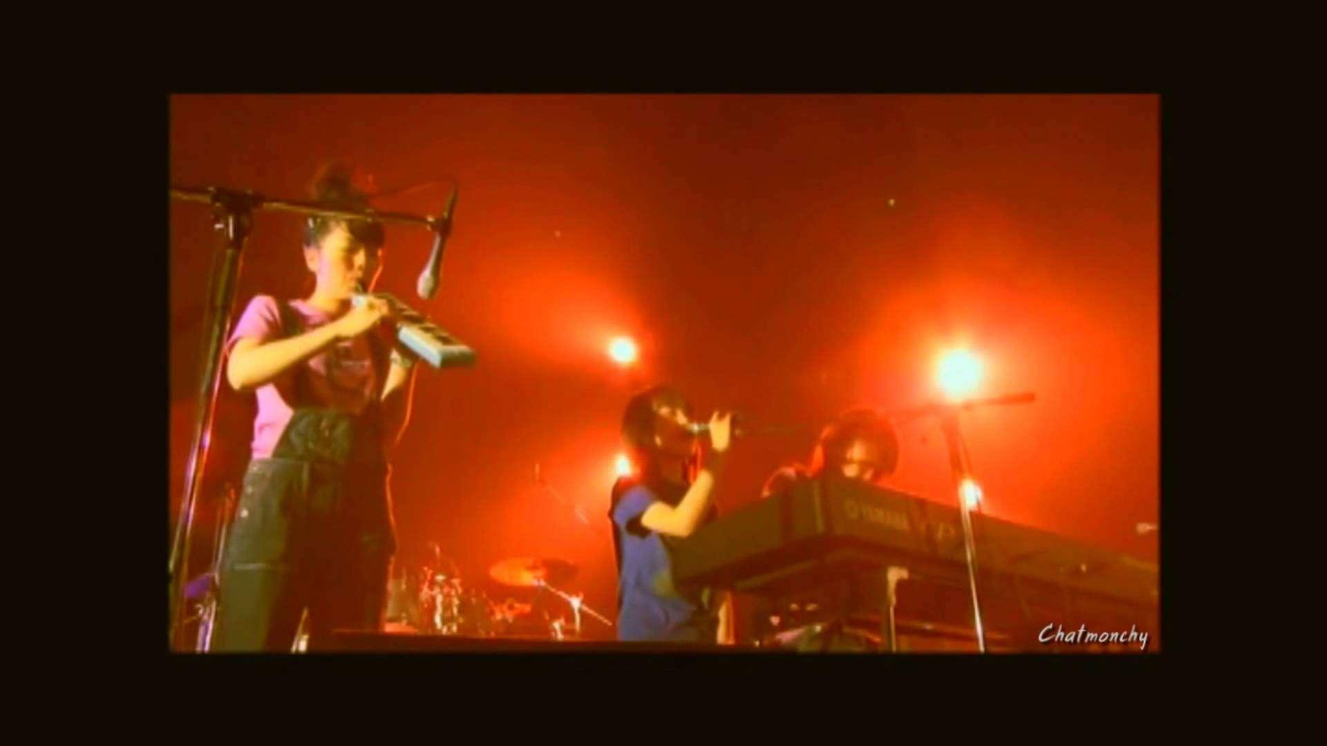 チャットモンチー - サラバ青春 LIVE [HD] - YouTube