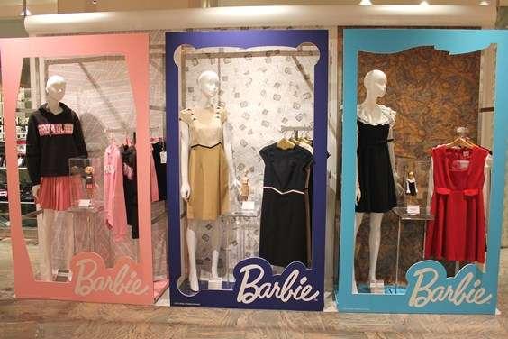 昔よく買ってた服のブランドは何ですか?