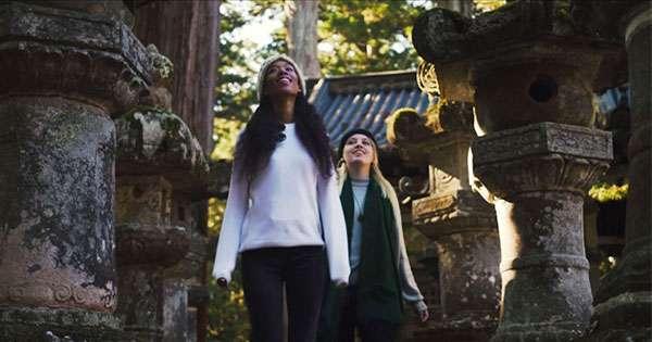 「日本は退屈な国」欧米人アンケートの衝撃結果に挑む観光庁の勝算 | 情報戦の裏側 | ダイヤモンド・オンライン