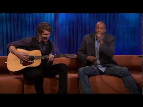 Michael Winslow - Whole Lotta Love by Led Zeppelin Original HD (Senkveld med Thomas og Harald) - YouTube