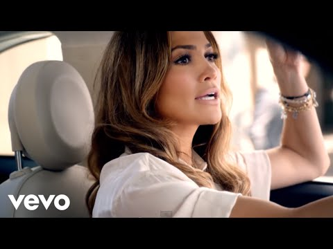 Jennifer Lopez - Papi - YouTube
