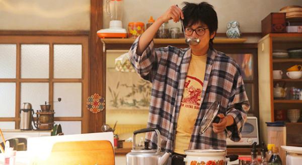 向井理、吉岡里帆に刺激を受ける「僕もまだ、そんな姿勢でもいいのかな」