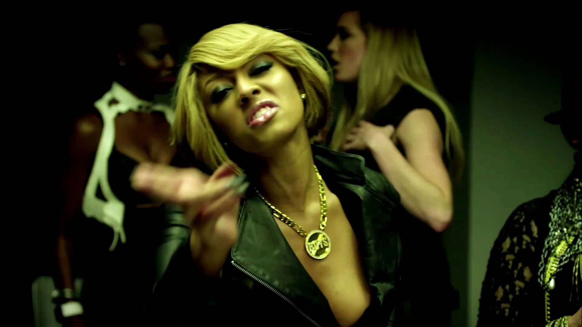 Keri Hilson ft. Rick Ross - The Way You Love Me-HD.mpeg - YouTube