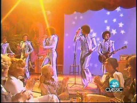 Michael Jackson & The Jacksons - Keep On Dancing - YouTube