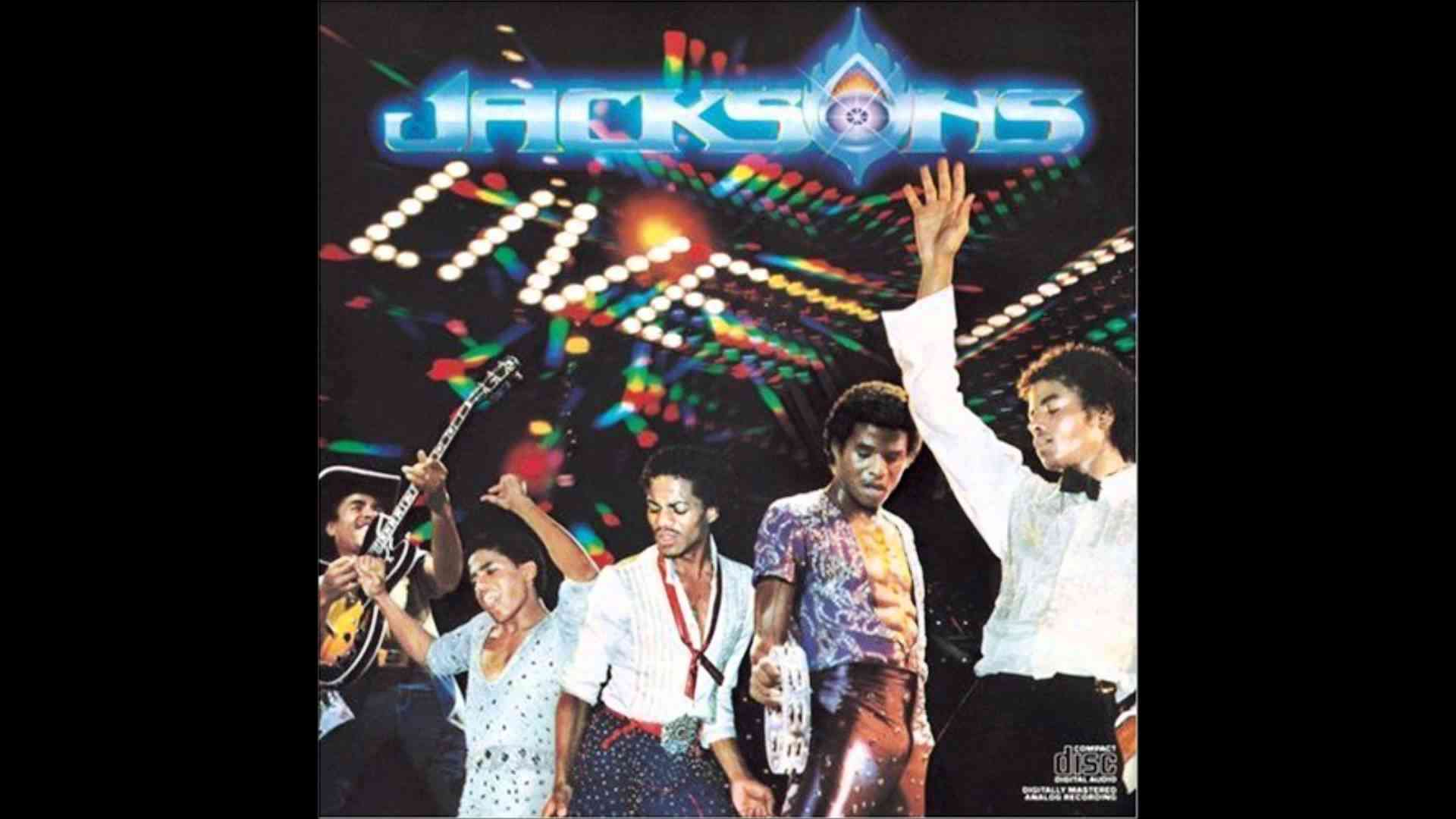 The Jacksons - Don't Stop 'Til You Get Enough (Live) [Audio HQ] HD - YouTube