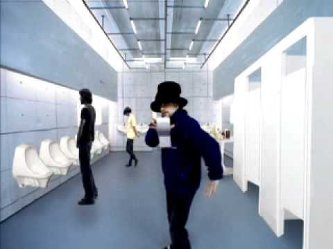 Jamiroquai - Virtual Insanity...kinda - YouTube