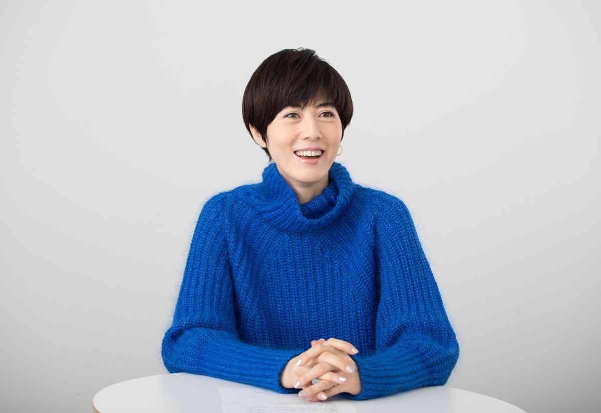 【新連載】小島慶子さんに聞く「職場へのお土産」問題:日経ウーマンオンライン【小島慶子さんにこんなコト聞いちゃいました】