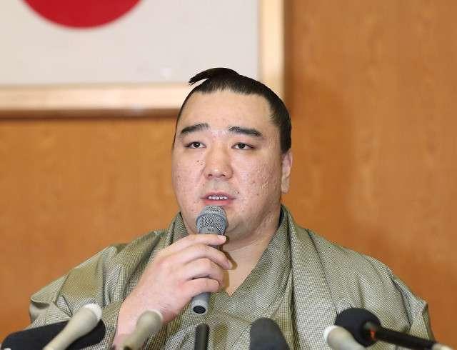 日馬富士、引退会見全文 貴ノ岩に「礼儀と礼節を忘れずにちゃんとした生き方をして」 : スポーツ報知