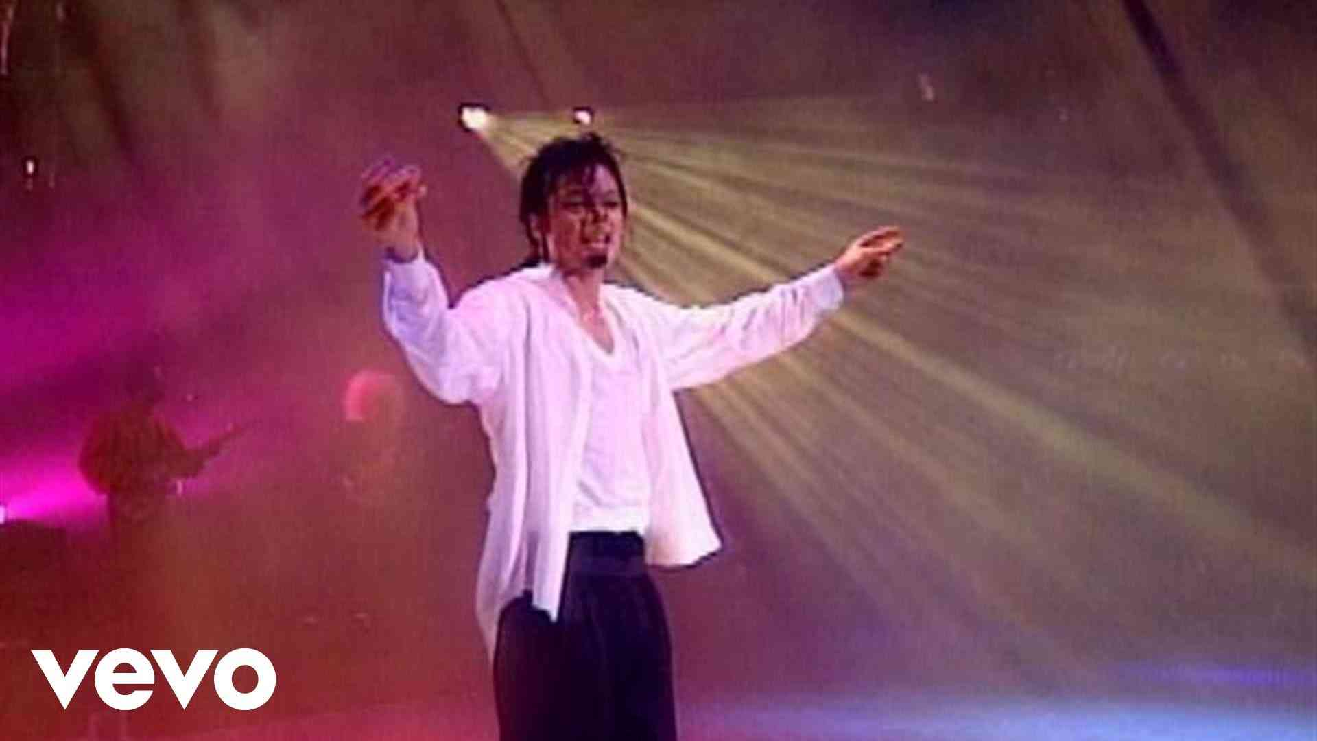 Michael Jackson - Will You Be There (Official Video) - YouTube