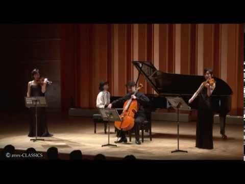 加古隆クァルテット『黄昏のワルツ [Takashi Kako Quartet / Waltz In The Evening Glow]』 - YouTube