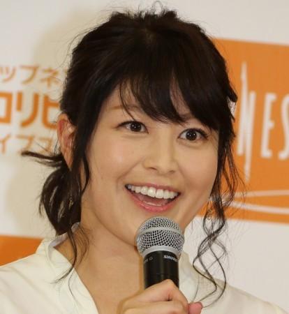 森麻季アナ 「ウェークアップ!ぷらす」笑顔で卒業 「まずは元気な赤ちゃんを」