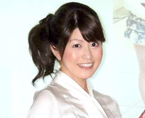 元日テレ・森麻季アナが第1子妊娠を報告「愛おしさが増す日々」