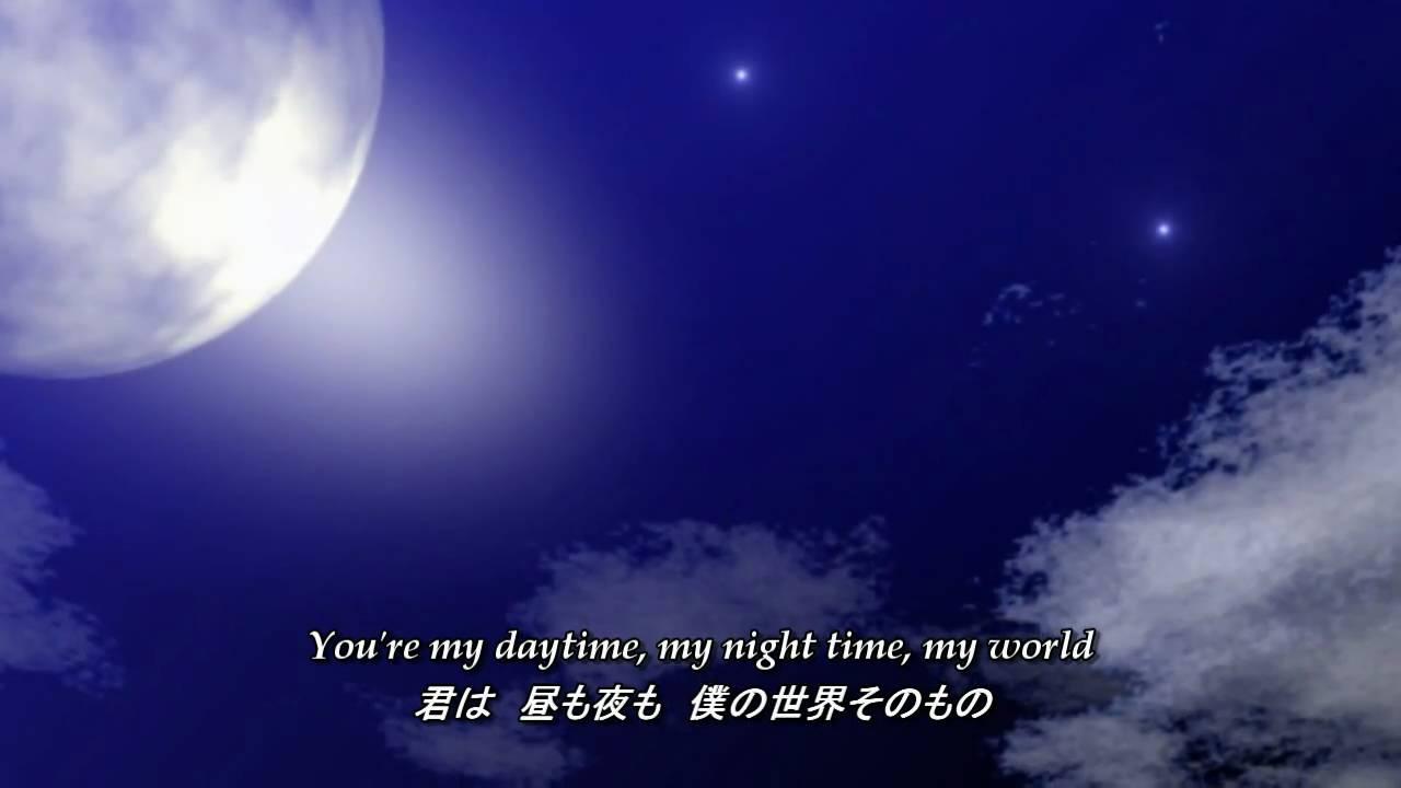 Michael Jackson - You Are My Life  Lyrics《日本語字幕》 - YouTube