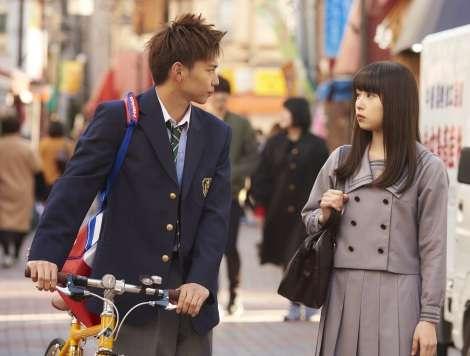 『ママレード・ボーイ』銀太役はEXILE・佐藤大樹 桜井日奈子&吉沢亮と三角関係に