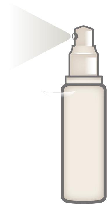 女子児童に男がスプレーで液体、顔の皮膚ただれる…和歌山
