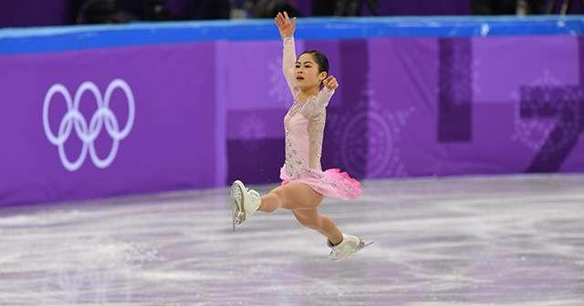 プロの舞踏家が語る女子フィギュア。世界トップ選手達への評価が面白い。(4/4) - フィギュアスケート - 平昌オリンピック - Number Web - ナンバー