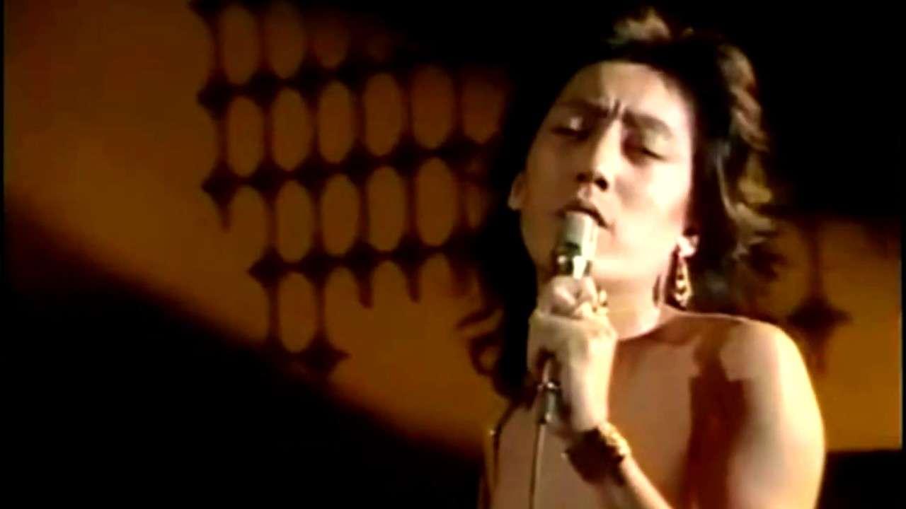 沢田研二 さよならをいう気もない 1977 - YouTube