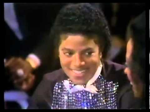 Michael Jackson - Diana Ross Special Show (1981) - YouTube