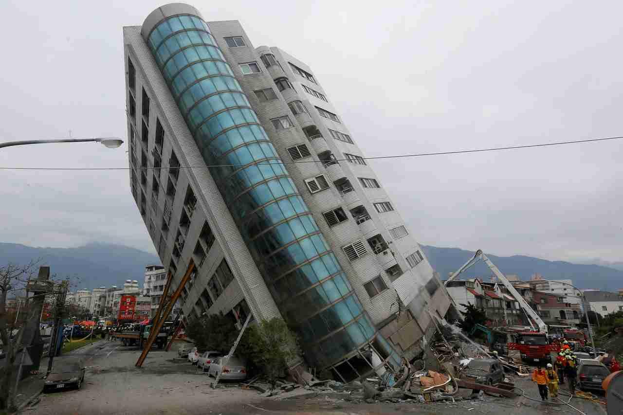 台湾東部地震 緊急支援募金(Yahoo!基金) - Yahoo!ネット募金
