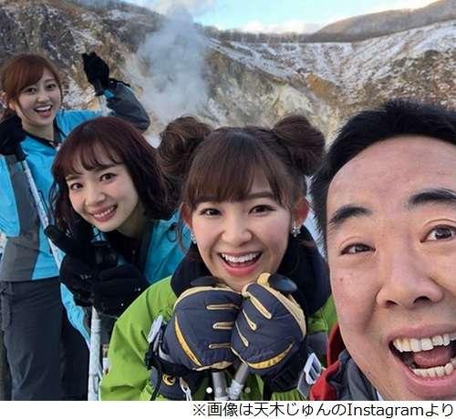 菊地亜美のウソ告白に共演者ドン引き | Narinari.com