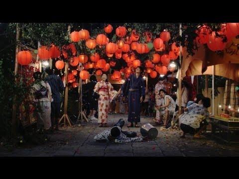 AAA / 「風に薫る夏の記憶」Music Video - YouTube