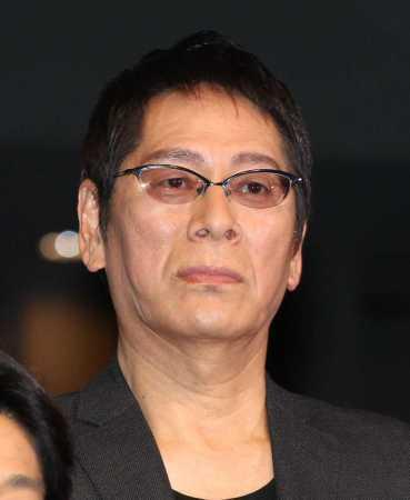 大杉漣さんが急死 66歳 急性心不全 名バイプレーヤーとして人気 (スポニチアネックス) - Yahoo!ニュース