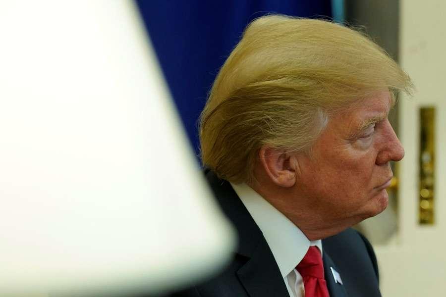 米、ロシア疑惑捜査の機密文書公開 FBIを非難 (ロイター) - Yahoo!ニュース